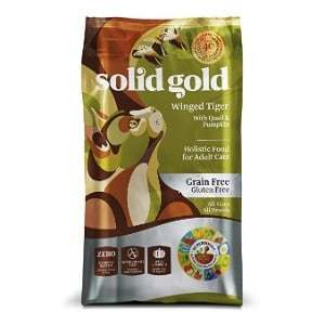 Solid Gold Sensitive Stomach Dry Cat Food