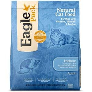 Eagle Pack Natural Dry Cat Food