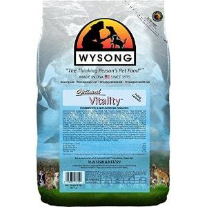 Wysong Optimal Vitality Adult Feline Formula Dry Cat Food