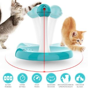 Newest Cat Laser Toy