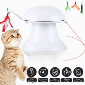 petnf New Upgraded Cat Laser Toy