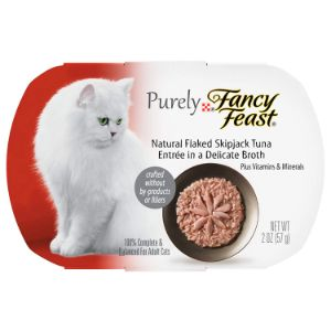 Purina Fancy Feast Purely Natural Entrees-min
