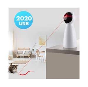 Yvelife Cat Laser Toy