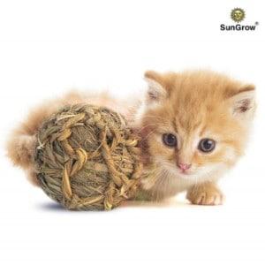 Sungrow Natural Seagrass Ball
