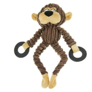 Cute Animal Durable Stuffed Chew Toy