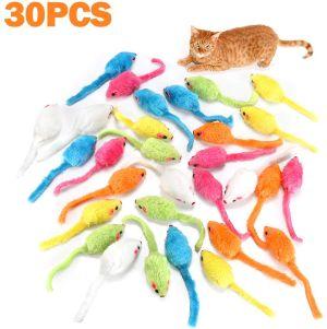 MeoHui 30PCS Catnip Toys for Cats