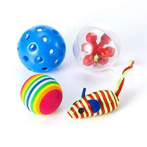 Sinobay Pet Products - Cat Toy Box