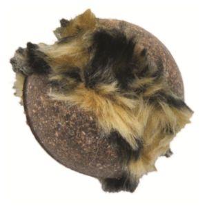 Turbo Compressed Catnip Ball