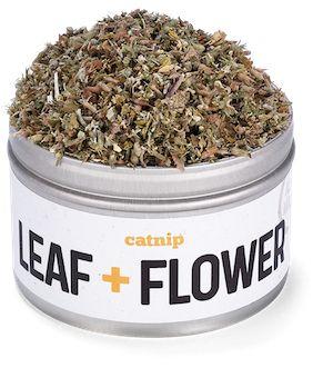 Litterbox.com Organic Catnip Flight