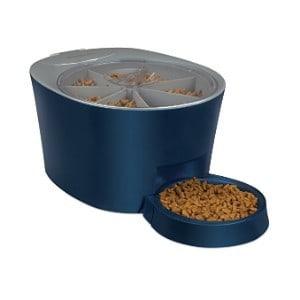 PetSafe Six Meal Automatic Pet Feeder