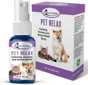 BestLife4Pets Pet Relax
