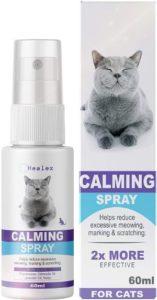 Healex Cat Calming Spray