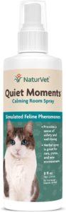 NaturVet Quiet Moments Calming Room Spray