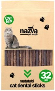 Nazva Dental Organic Sticks
