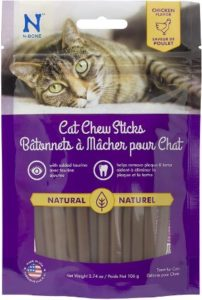 N-Bone cat chew sticks