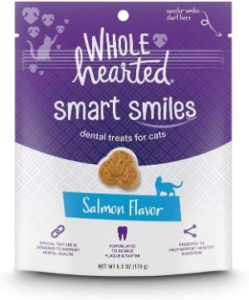 WholeHearted Smart Smiles
