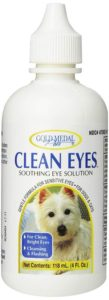 Gold Medal Pets Clean Eyes