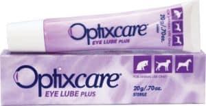 OptixCare Pet Eye Lube Plus
