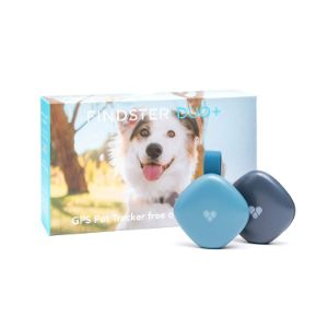 Findster GPS Tracking Collar for Dogs and Cats