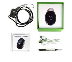 Dog GPS Tracking Pet Real-Time Tracking Collar Device