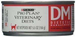 Purina Veterinary Diets DM Dietetic Management