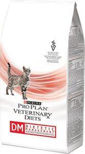 Purina Veterinary Diets DM Dietetic Management Feline Formula