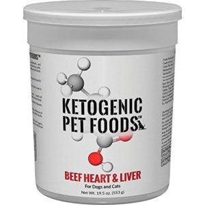 Ketogenic Pet Foods High Protein Dog & Cat Food
