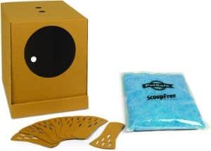 PetSafe Disposable Cat Litter Box-min
