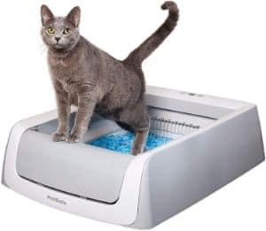 PetSafe ScoopFree Automatic Self-Cleaning Cat Litter Box-min