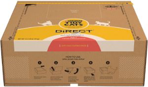 Purina Tidy Cats Direct Disposable Cat Litter Box-min