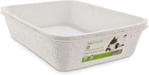 So Phresh Disposable Cat Litter Box Set-min