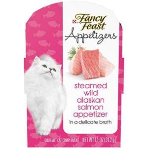 Purina Fancy Feast Appetizers