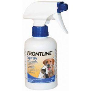 Frontline Flea & Tick Spray-min