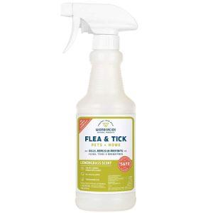Wondercide Flea and Tick Spray-min