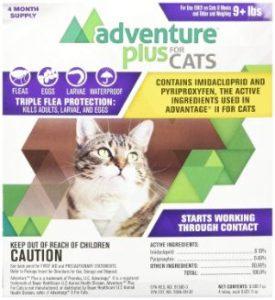 Adventure Plus for Cats-min