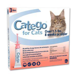 Catego Flea and Tick Control-min