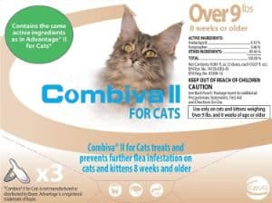 Combiva II for Cats-min