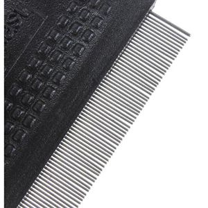 MECO Toothed Flea Comb