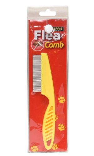 Harris Flea Comb for Cats and Dogs