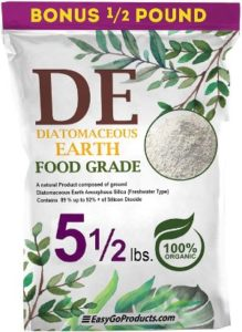 EasyGoProducts Diatomaceous Earth