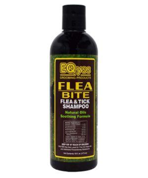Eqyss Flea Bite Flea and Tick Shampoo for Pets