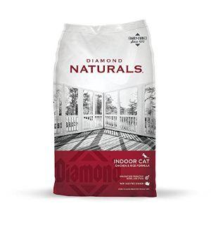 Diamond Naturals Dry Cat Food