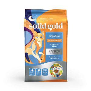 Solid Gold Indigo Moon Dry Food