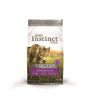 Instinct by Nature's Variety Limited Ingredient Food