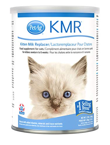 PetAg KMR – Kitten Milk Replacer