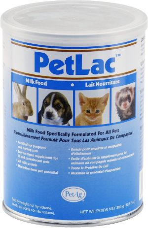Petlac Milk Powder For Pets