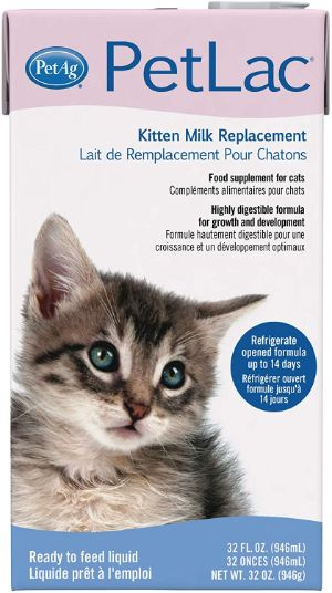 PetLac Liquid for Kittens