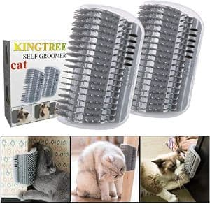 Kingtree Cat Self Groomer