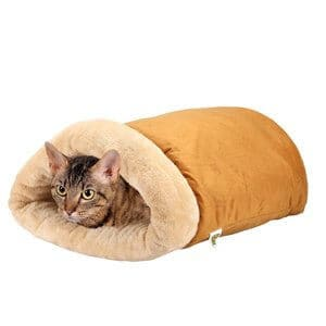 Pet Magasin Self Warming Cat Thermal Bed