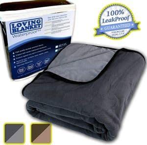 LovingBlanket Waterproof Blanket